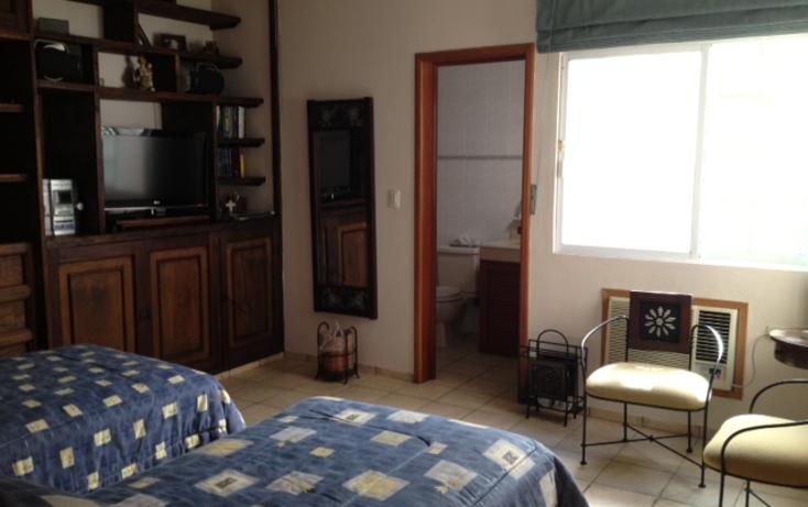 Foto de casa en renta en  , monte alban, m?rida, yucat?n, 1203921 No. 13