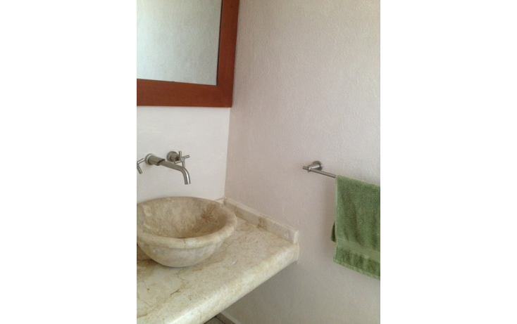 Foto de casa en renta en  , monte alban, m?rida, yucat?n, 1203921 No. 23
