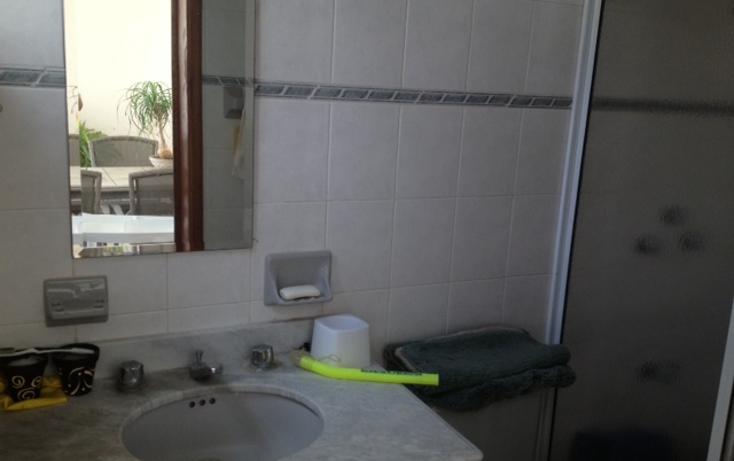 Foto de casa en renta en  , monte alban, mérida, yucatán, 1203921 No. 24