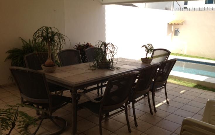 Foto de casa en renta en  , monte alban, m?rida, yucat?n, 1203921 No. 25