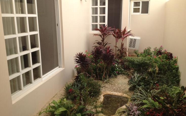 Foto de casa en renta en  , monte alban, m?rida, yucat?n, 1203921 No. 28