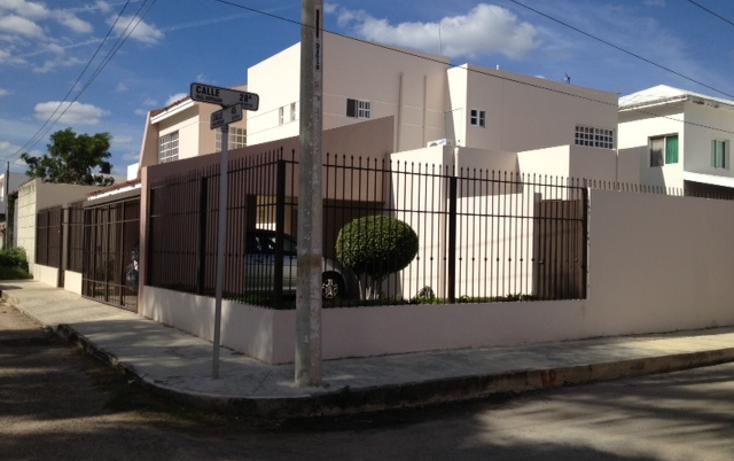 Foto de casa en renta en  , monte alban, m?rida, yucat?n, 1203921 No. 30