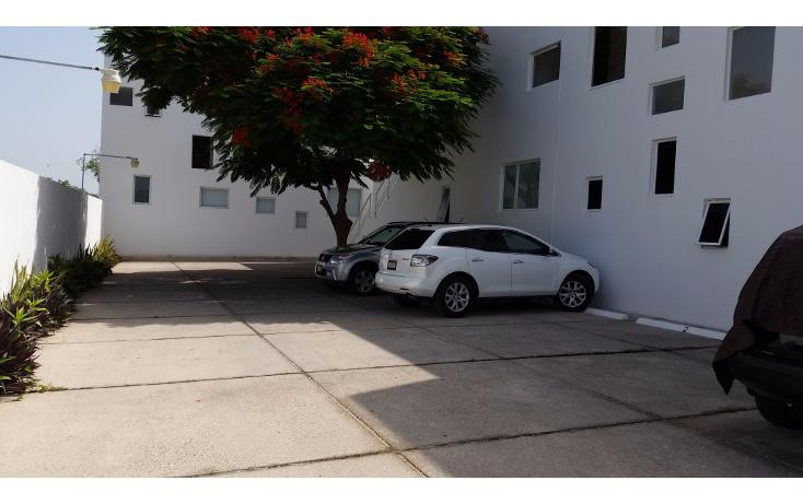 Foto de departamento en renta en  , monte alban, m?rida, yucat?n, 1252131 No. 01