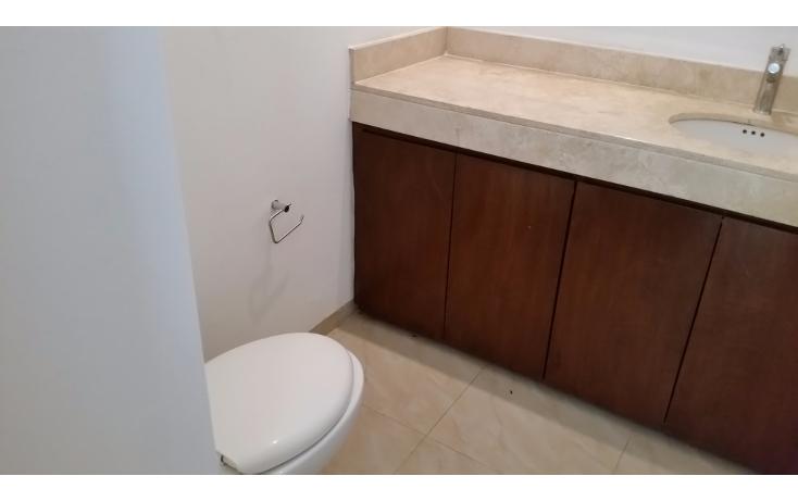 Foto de departamento en renta en  , monte alban, m?rida, yucat?n, 1252131 No. 12