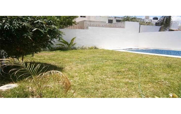 Foto de casa en venta en  , monte alban, mérida, yucatán, 1290973 No. 10