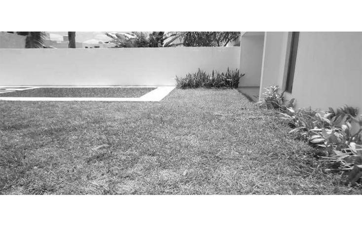 Foto de casa en venta en  , monte alban, mérida, yucatán, 1290973 No. 11