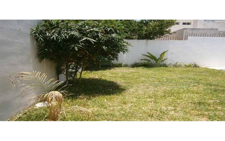 Foto de casa en venta en  , monte alban, mérida, yucatán, 1290973 No. 12
