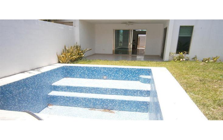 Foto de casa en venta en  , monte alban, mérida, yucatán, 1290973 No. 13