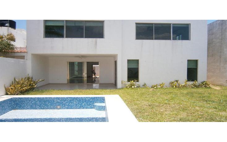 Foto de casa en venta en  , monte alban, mérida, yucatán, 1290973 No. 14