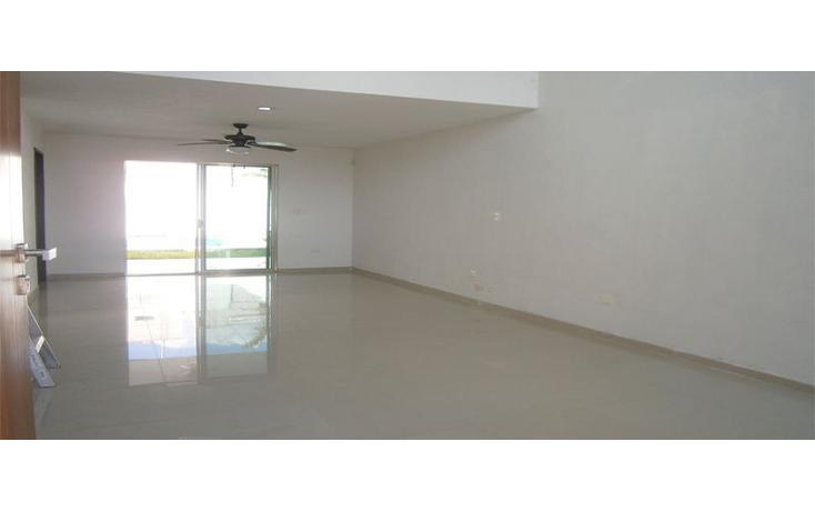 Foto de casa en venta en  , monte alban, mérida, yucatán, 1290973 No. 16