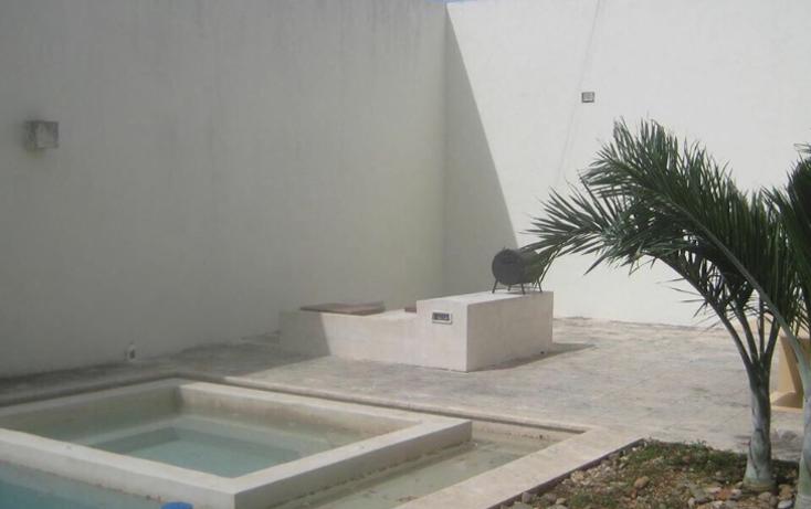 Foto de casa en venta en  , monte alban, mérida, yucatán, 1300133 No. 04