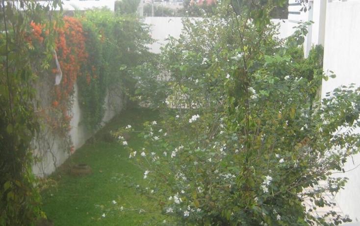 Foto de casa en venta en  , monte alban, mérida, yucatán, 1300133 No. 05