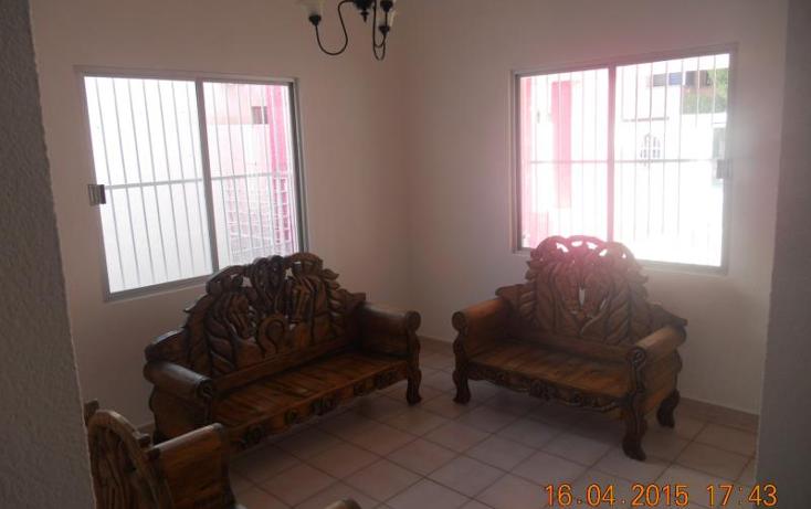 Foto de casa en venta en  , monte alban, m?rida, yucat?n, 1534432 No. 05