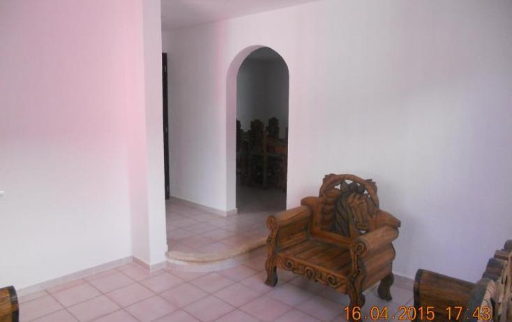 Foto de casa en venta en  , monte alban, m?rida, yucat?n, 1534432 No. 07