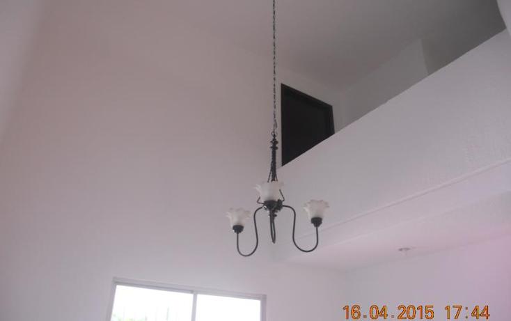 Foto de casa en venta en  , monte alban, m?rida, yucat?n, 1534432 No. 09