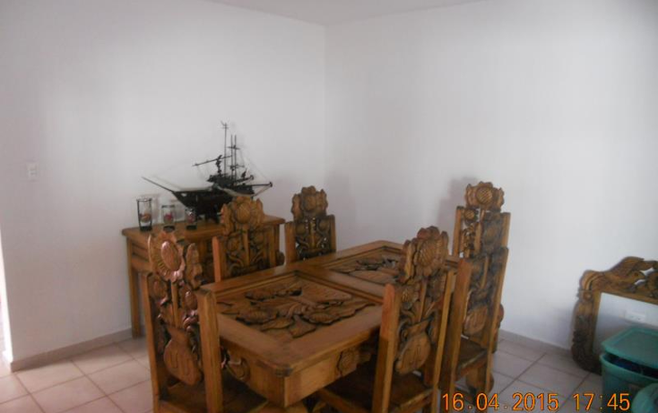 Foto de casa en venta en  , monte alban, m?rida, yucat?n, 1534432 No. 14