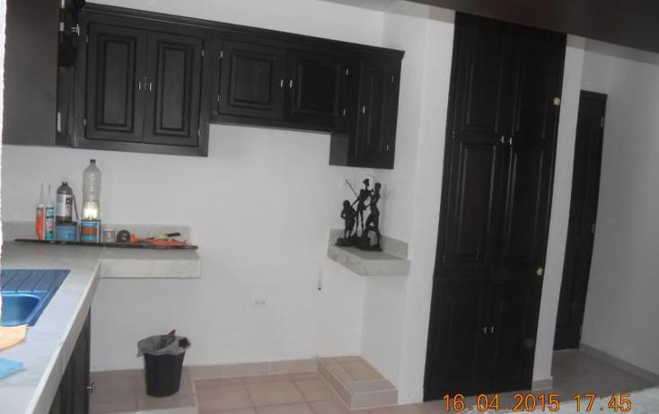 Foto de casa en venta en  , monte alban, m?rida, yucat?n, 1534432 No. 16