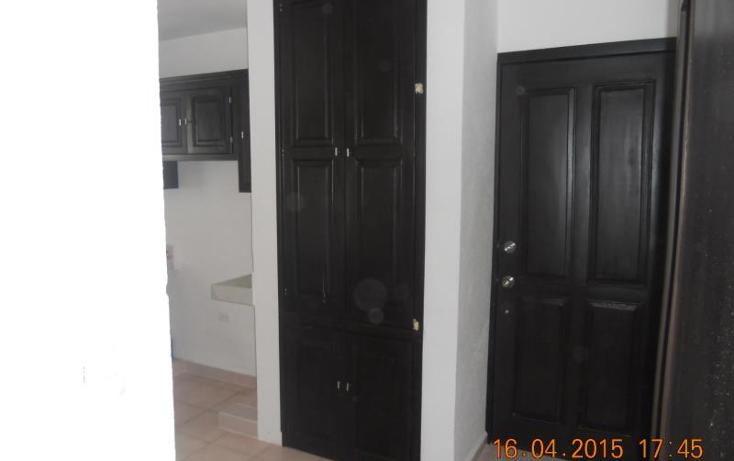 Foto de casa en venta en  , monte alban, m?rida, yucat?n, 1534432 No. 17