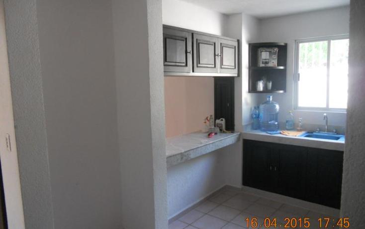 Foto de casa en venta en  , monte alban, m?rida, yucat?n, 1534432 No. 18