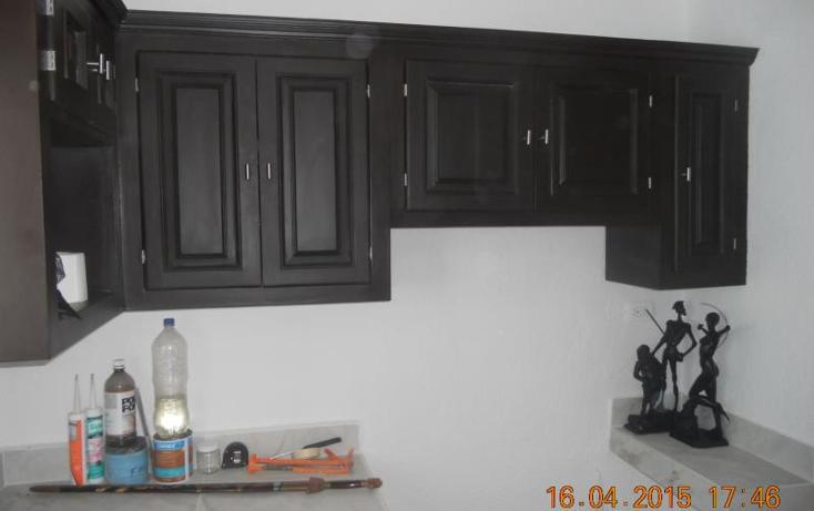 Foto de casa en venta en  , monte alban, m?rida, yucat?n, 1534432 No. 21