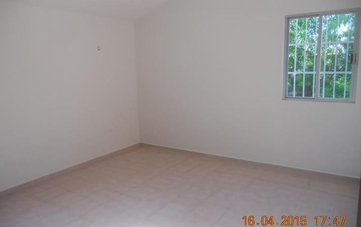 Foto de casa en venta en  , monte alban, m?rida, yucat?n, 1534432 No. 24