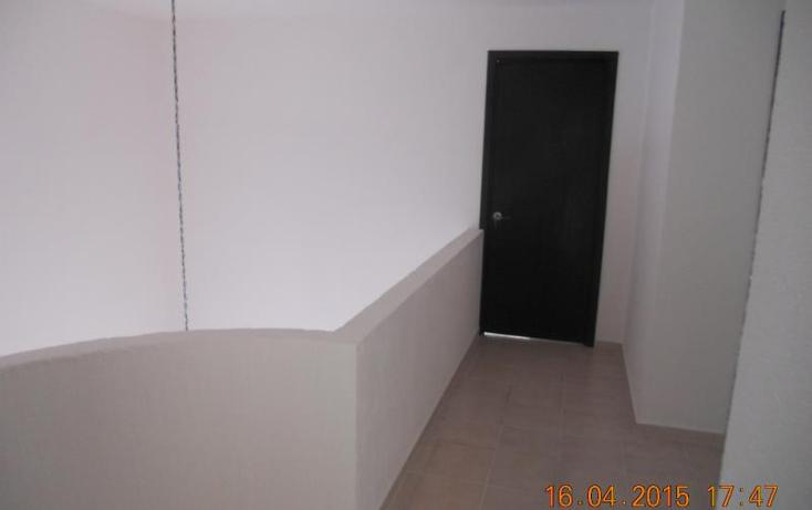 Foto de casa en venta en  , monte alban, m?rida, yucat?n, 1534432 No. 25
