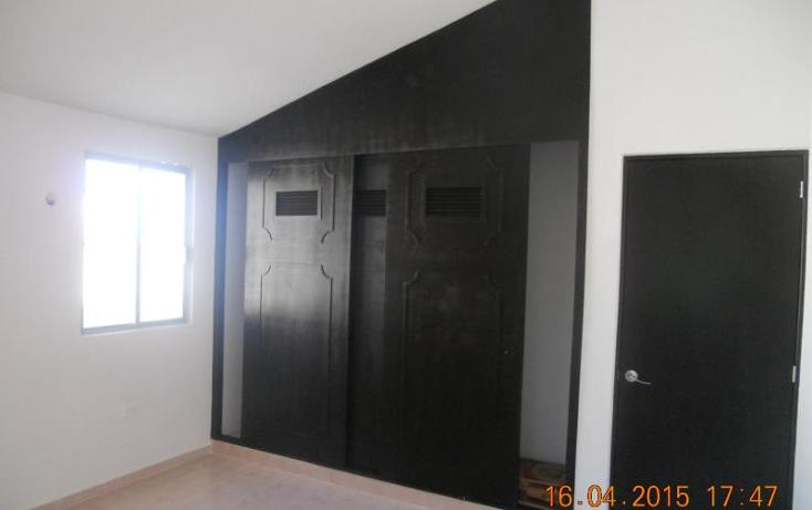Foto de casa en venta en  , monte alban, m?rida, yucat?n, 1534432 No. 26