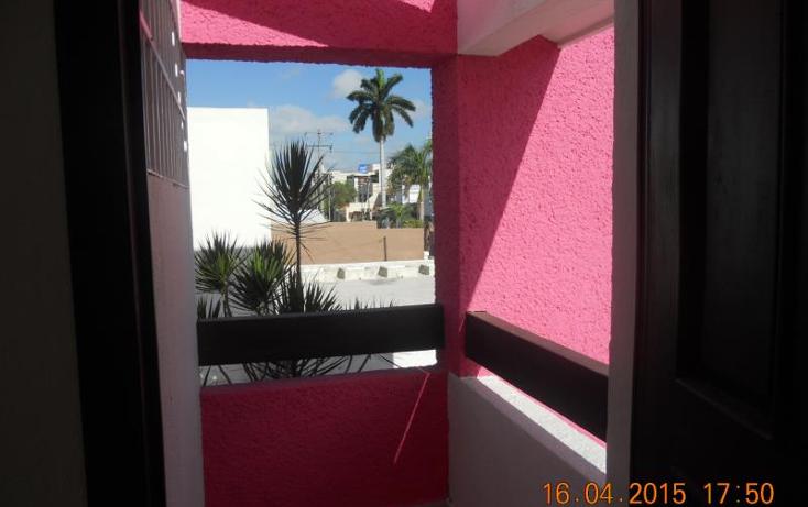 Foto de casa en venta en  , monte alban, m?rida, yucat?n, 1534432 No. 35