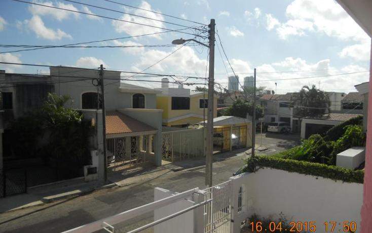 Foto de casa en venta en  , monte alban, m?rida, yucat?n, 1534432 No. 36