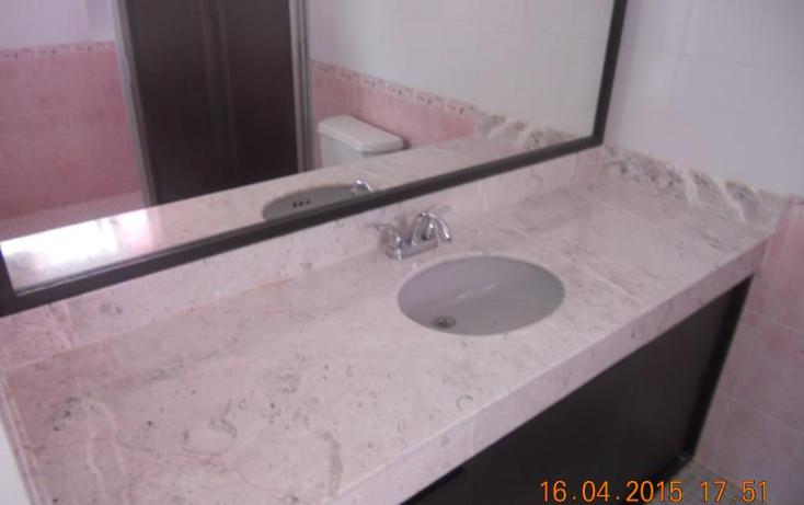 Foto de casa en venta en  , monte alban, m?rida, yucat?n, 1534432 No. 38