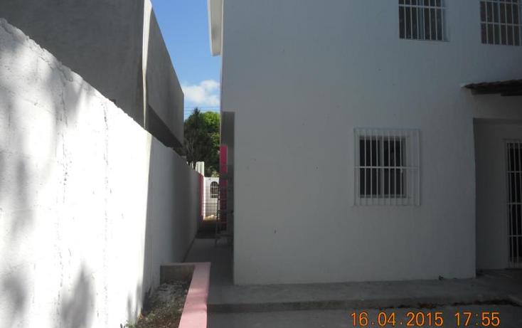 Foto de casa en venta en  , monte alban, m?rida, yucat?n, 1534432 No. 41