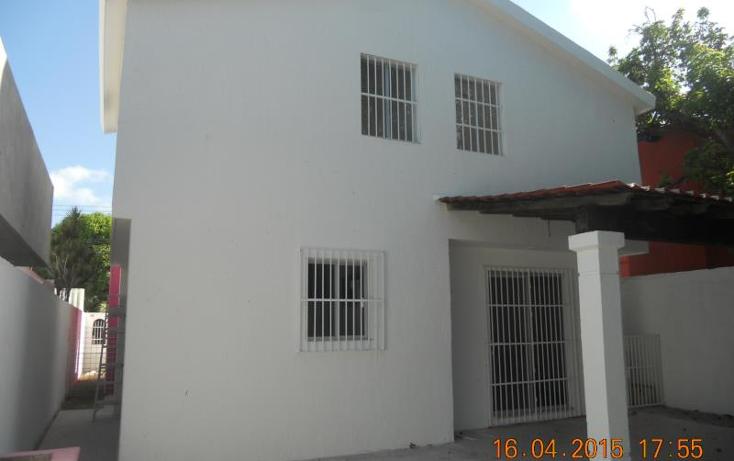 Foto de casa en venta en  , monte alban, m?rida, yucat?n, 1534432 No. 42
