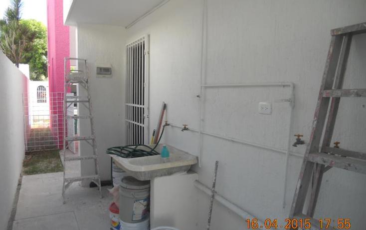Foto de casa en venta en  , monte alban, m?rida, yucat?n, 1534432 No. 43