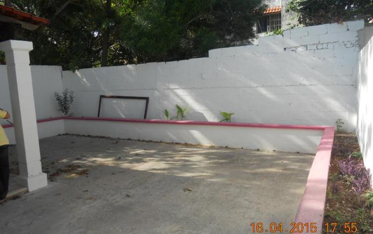 Foto de casa en venta en  , monte alban, m?rida, yucat?n, 1534432 No. 44