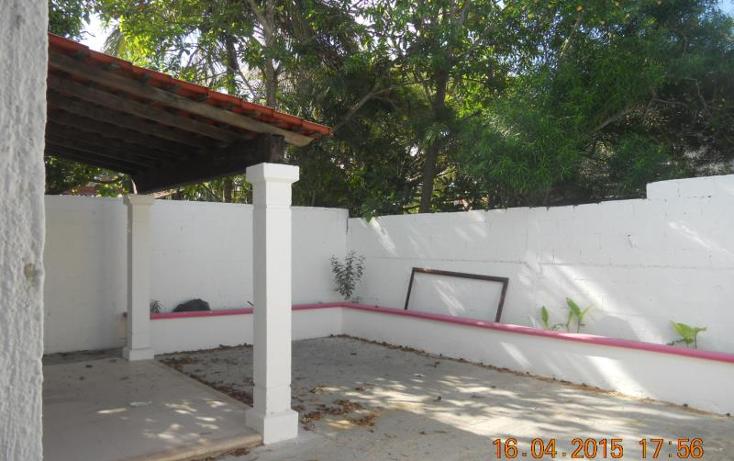Foto de casa en venta en  , monte alban, m?rida, yucat?n, 1534432 No. 45