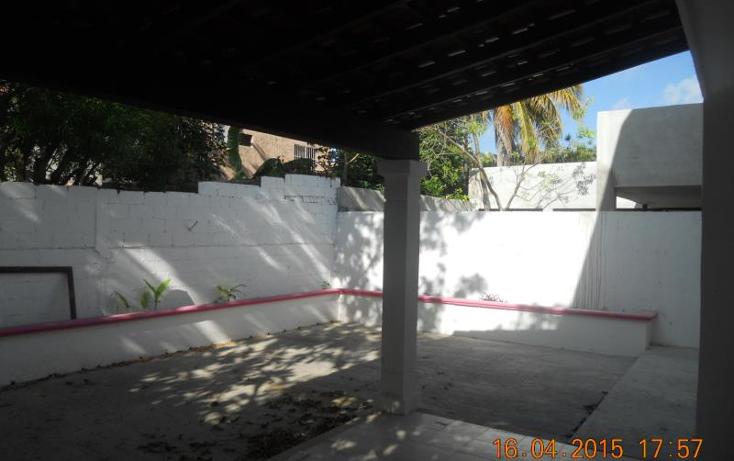 Foto de casa en venta en  , monte alban, m?rida, yucat?n, 1534432 No. 46