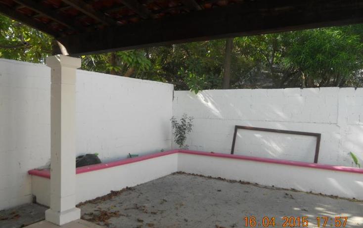 Foto de casa en venta en  , monte alban, m?rida, yucat?n, 1534432 No. 48