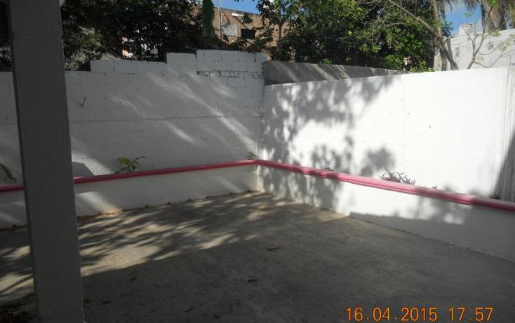 Foto de casa en venta en  , monte alban, m?rida, yucat?n, 1534432 No. 49