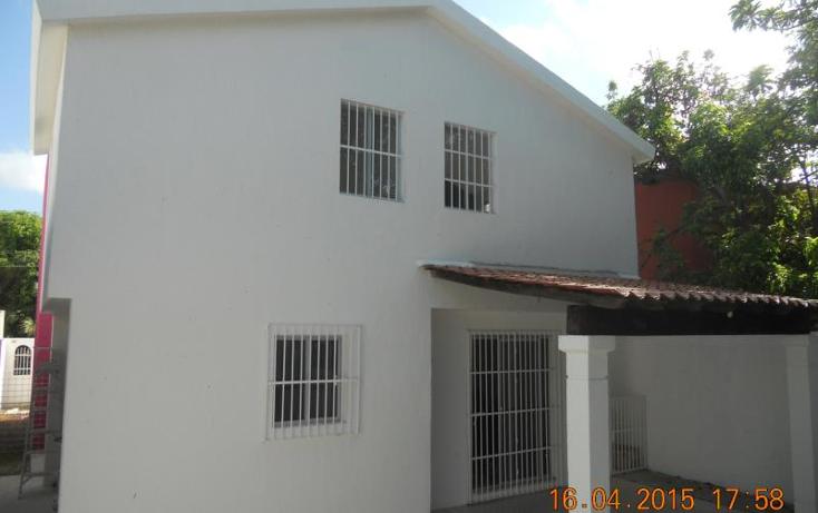 Foto de casa en venta en  , monte alban, m?rida, yucat?n, 1534432 No. 50