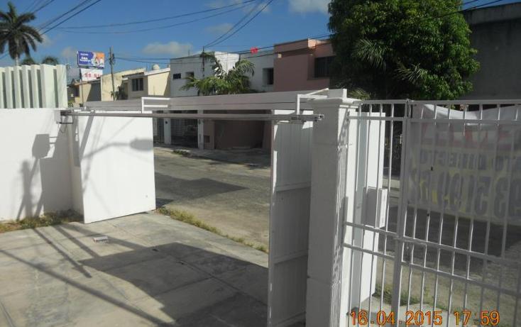 Foto de casa en venta en  , monte alban, m?rida, yucat?n, 1534432 No. 52