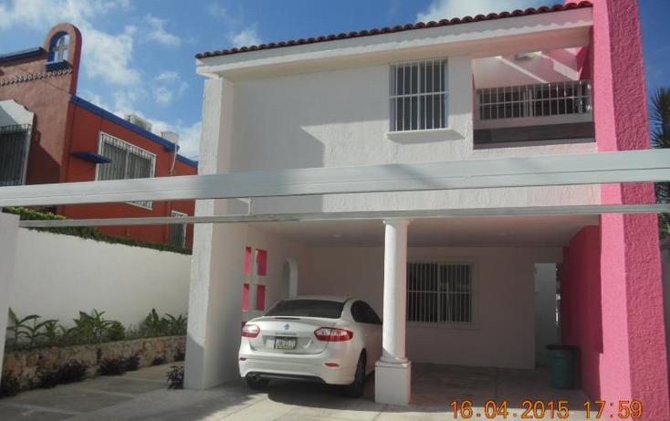 Foto de casa en venta en  , monte alban, m?rida, yucat?n, 1534432 No. 53