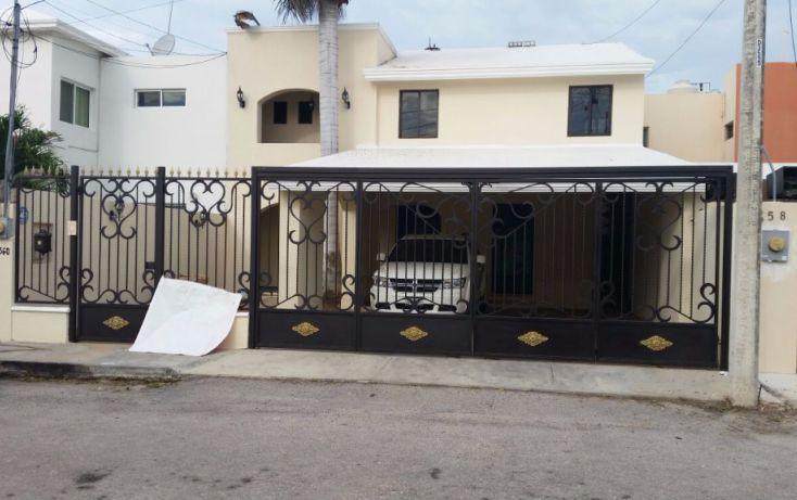 Foto de casa en venta en, monte alban, mérida, yucatán, 1604604 no 01