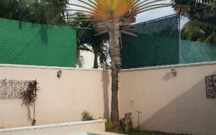 Foto de casa en venta en, monte alban, mérida, yucatán, 1604604 no 06