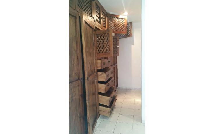 Foto de casa en venta en  , monte alban, m?rida, yucat?n, 1604604 No. 07