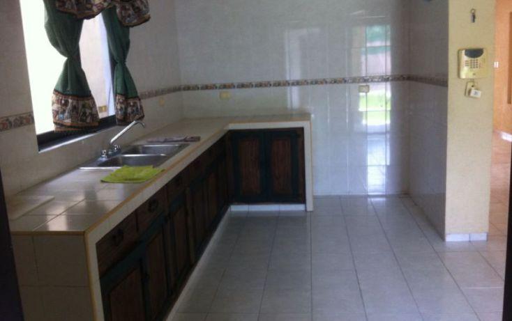 Foto de casa en venta en, monte alban, mérida, yucatán, 1604604 no 08