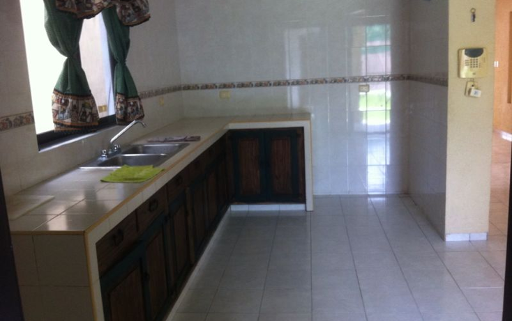 Foto de casa en venta en  , monte alban, m?rida, yucat?n, 1604604 No. 08