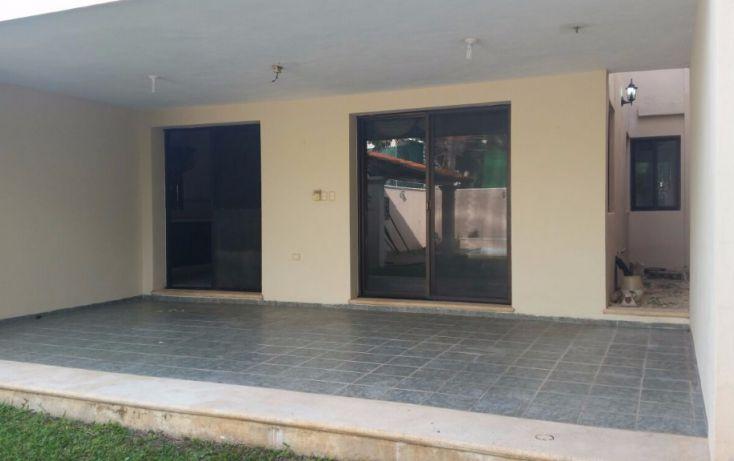 Foto de casa en venta en, monte alban, mérida, yucatán, 1604604 no 11