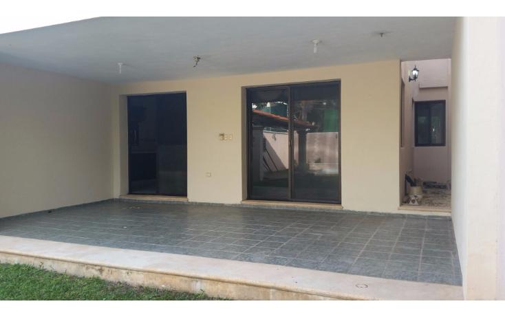 Foto de casa en venta en  , monte alban, m?rida, yucat?n, 1604604 No. 11