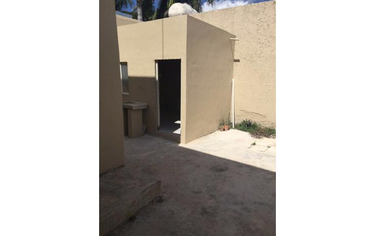 Foto de casa en renta en  , monte alban, mérida, yucatán, 1631354 No. 05