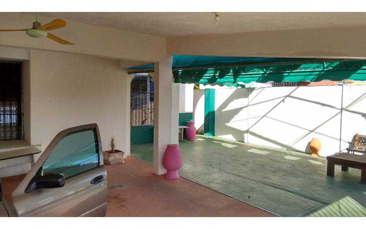 Foto de casa en venta en  , monte alban, mérida, yucatán, 1644052 No. 02